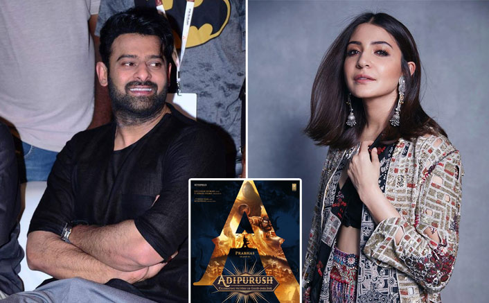 Adipurush: Anushka Sharma Leading The Race For Sita In Prabhas Starrer?