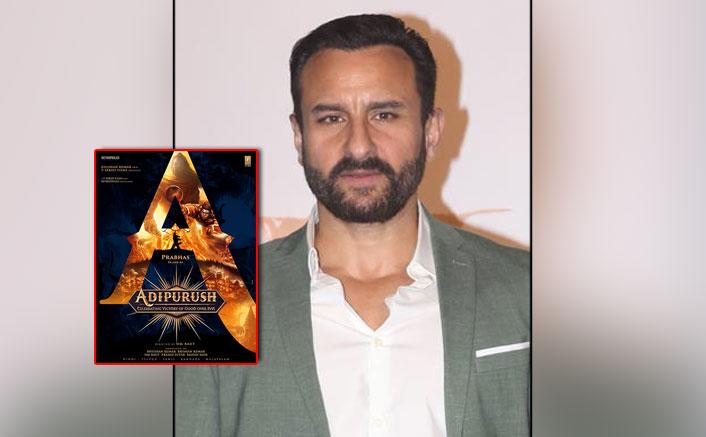 Adipurush: Saif Ali Khan As 'Intelligent Demon' In Prabhas Starrer, Grand Announcement Coming Tomorrow!