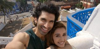 Aditya Roy Kapoor & Disha Patani To Reunite After Malang For This Action Film