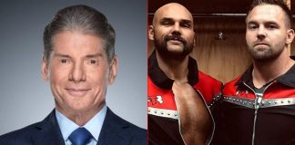 "AEW's FTR On WWE CEO Vince McMahon: ""He Apologized To Us Because The System Was Broken"""