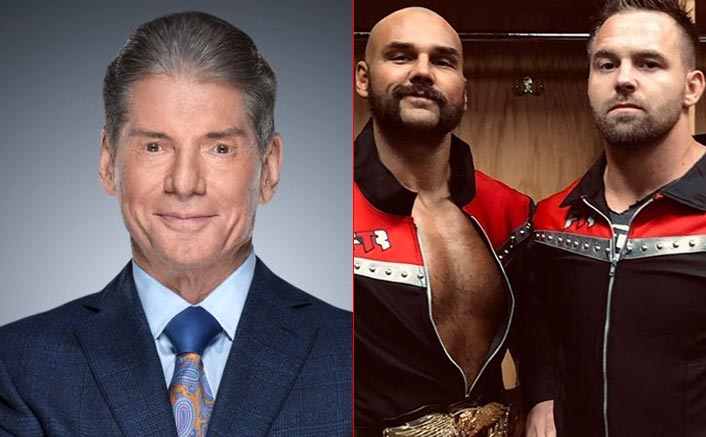 AEW's FTR On WWE CEO Vince McMahon: