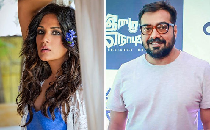 """After Anurag Kashyap, Richa Chadha Releases Legal Statement: """"No Woman Should Misuse Their Liberties..."""""""