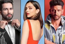 After Deepika Padukone, Hrithik Roshan & Shahid Kapoor To Be Summoned By NCB?