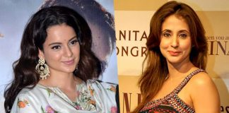 After Kangana Ranaut Calls Urmila Matondkar Soft P*rn Star, Bollywood Reminds People Of The Rangeela Actor's Iconic Work