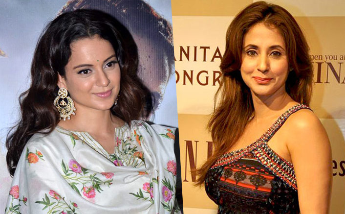 Urmila Matondkar Thanks 'Real People Of India' Who Supported Her After Kangana Ranaut Called Her A 'Soft Porn Star'