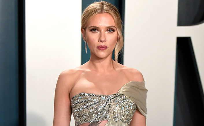 After Marvel's Black Widow, Scarlett Johansson To Play THIS DC Superhero?