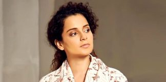 After PoK jibe, Kangana compares Mumbai to Taliban