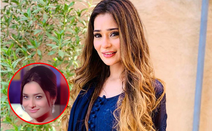 Sara Khan Receives Speedy Recovery Messages From Ankita Lokhande & Other TV Actors After Testing COVID-19 Positive