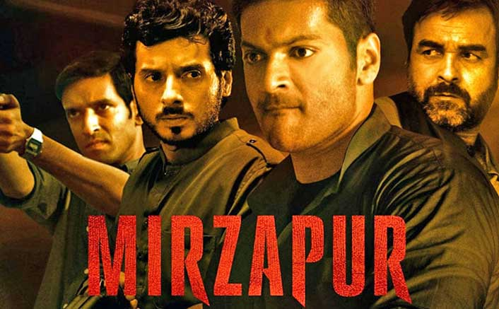 Mirzapur 2: From Bhaukaal To Vishuddh, Amazon Prime Video Extends Hindi Diwas Wishes With Some Kickass Words