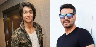Ajay Devgn to Play A Negative Role In Ahaan Panday's Debut Film With YRF?