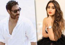 Ajay Devgn's OTT Debut With Idris Alba's Luther Adaptation Gets Ileana D'Cruz As The Female Lead?