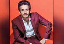 Akhil Akkineni 'fully pumped' to start film with Surender Reddy