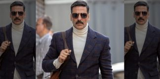 Akshay kumar breaks his 18 year rule for 'Bellbottom'!