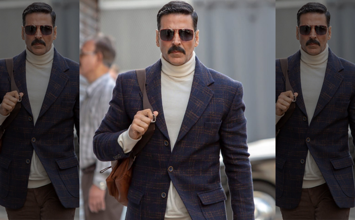 Bell Bottom: Akshay Kumar BREAKS His 18 Years Old Rule, Can You Guess?