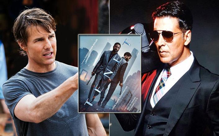 Akshay Kumar To Be Tom Cruise For Christopher Nolan's Tenet In India?
