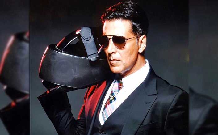 Akshay Kumar's First Screen Test Video Will Leave You In Splits, Must Watch!