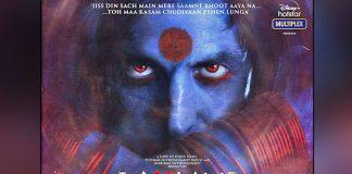 Akshay Kumar's Laxmmi Bomb Motion Poster Crosses 21 Million Views In Less Than 24 Hours