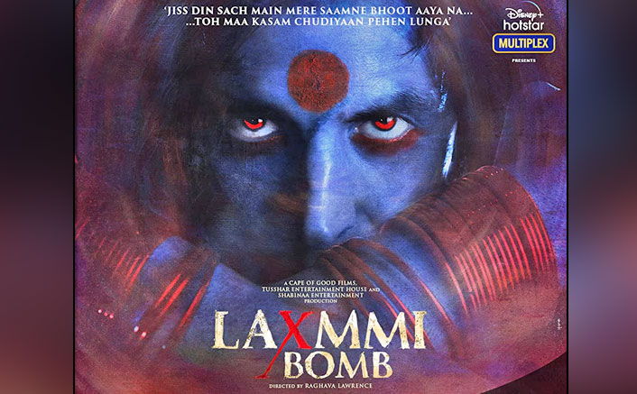 Akshay Kumar's Laxmmi Bomb BREAKS Records Even Before Releasing - MOST Viewed Motion Poster