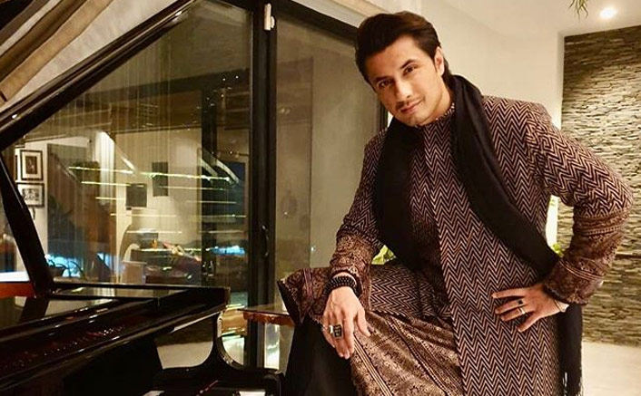Ali Zafar's Accuser Meesha Shafi Booked For Staging A Smear Campaign Against The Actor-Singer