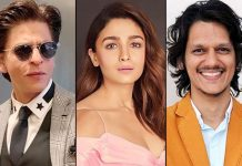 Alia Bhatt To Star Alongside Gully Boy Actor Vijay Varma Under Shah Rukh Khan's Banner!