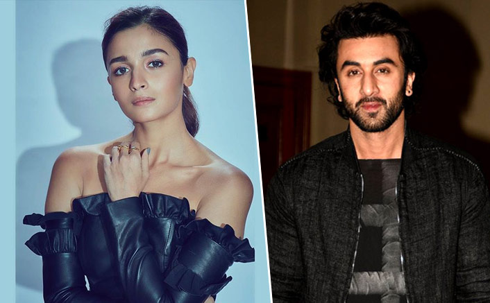 Ranbir Kapoor Birthday: Trying To Solve The Myster Behind '8' In Alia Bhatt's Post? We're Here To Help!