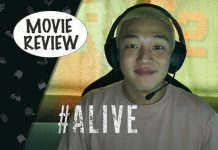 #Alive Movie Review