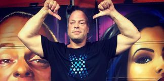 All Rob Van Dam AKA RVD Fans Assemble! The Pro-Wrestler Makes A Major Statement On Retirement