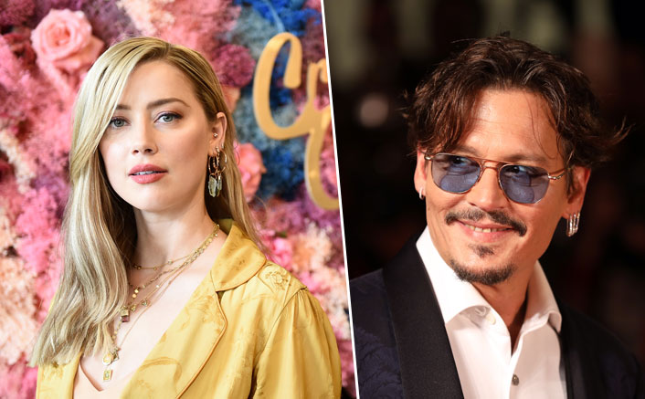 Amber Heard Wants Johnny Depp To Attend $50M Defamation Case Which He Started