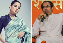 Amid row, Thackeray takes a jibe at 'ungrateful' Kangana