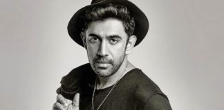 Amit Sadh: Hope I can learn from my mistakes, continue to inspire