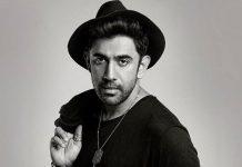 Amit Sadh starts shoot of digital project 'Zidd'
