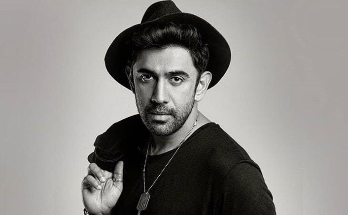 Zidd: Amit Sadh Kickstarts Shooting For His War Series With Zee5