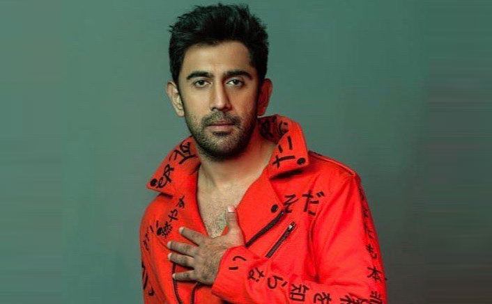 Amit Sadh Will Not Be Active On Social Media, Here's Why