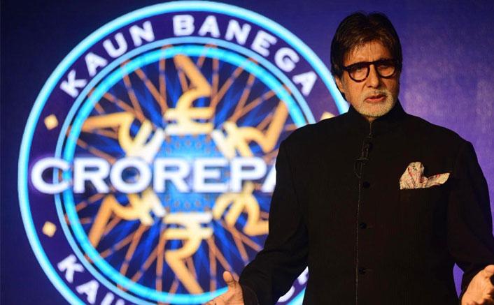 Amitabh Bachchan Resumes KBC Shoot Post Recovering From COVID-19