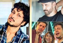 Amol Parashar EXCLUSIVE On Hrithik Roshan's Reaction To Dolly Kitty Aur Woh Chamakte Sitare; Tripling 3 & More!