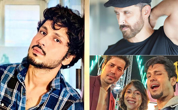 Amol Parashar EXCLUSIVE On Hrithik Roshan's Reaction To Dolly Kitty Aur Woh Chamakte Sitare, Tripling 3 & More!