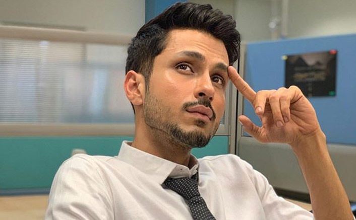 """Amol Parashar: """"People Would Only Recognise Me But Didn't Know My Name"""" (Pic credit: Instagram/amolparashar)"""
