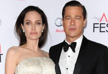 Angelina Jolie Did Not Let Brad Pitt Meet Their Kids After His France Trip With Nicole Poturalski, Find Out!