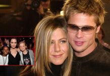 Angelina Jolie's Daughter Shiloh Spending Quality Time With Brad Pitt's EX Jennifer Aniston?
