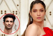 Ankita Lokhande SLAMS Fan For Posting Sushant Singh Rajput's Last Rite Video!