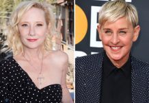 "Anne Heche On The Effect Of Her Relationship With Ellen Degeneres: ""Both She And I Were Fired That Week"""
