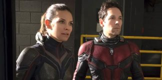 Ant-Man 3 & Wasp To Get New Costume In Ant-Man 3?