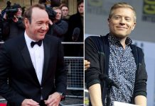 Anthony Rapp & An Udentified Man Filed Lawsuit Against Actor Kevin Spacey
