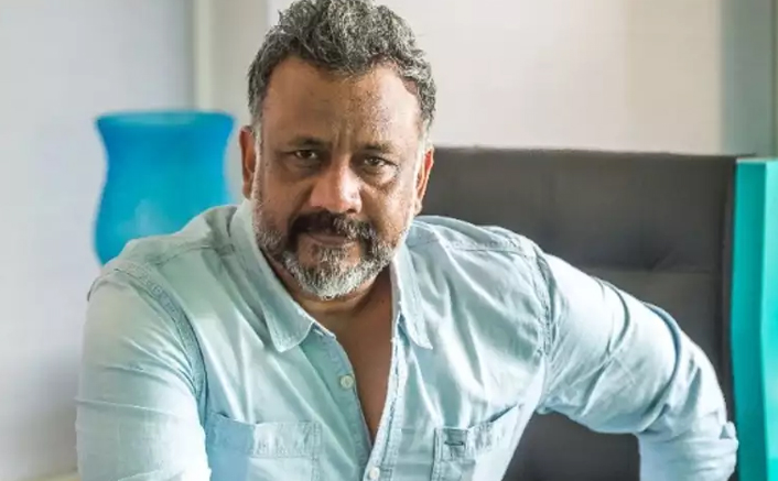 Anubhav Sinha: Nepotism is an overrated debate