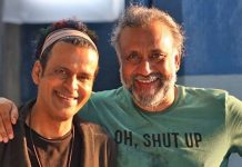Anubhav Sinha on why it took him so long to work with Manoj Bajpayee