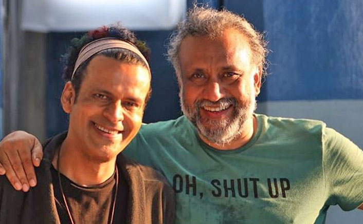 """Anubhav Sinha On Working With Manoj Bajpayee: """"I Gathered All My Courage & Went To Him"""""""