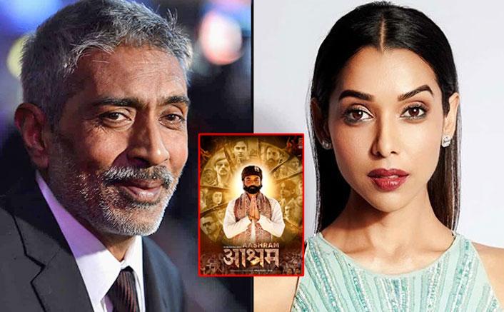 Aashram Actress Anupria Goenka Praises Prakash Jha For Telling Socially Relevant Stories