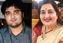 Anuradha Paudwal's Son Aditya Paudwal Dies Of Kidney Failure, He Was 35