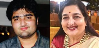 Anuradha Paudwal's Son Aditya Paudwal Dies Of Kidney Failure, He Was 35