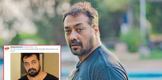 "Anurag Kashyap Sarcastically Trolls KRK For Announcing Him Dead: ""God Of Death Paid Me A Visit"""